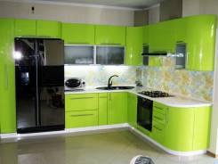 Изготовление кухонных гарнитуров. Под заказ