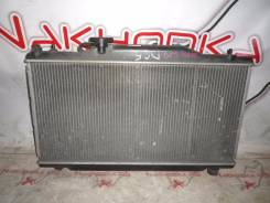 Радиатор охлаждения двигателя. Honda Integra, DC5, LA-DC5, ABA-DC5 Двигатель K20A