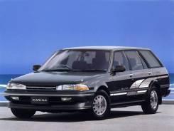 Амортизатор. Toyota Carina, AT170, AT170G, AT171, CT170, CT170G, ST170, ST170G Toyota Corona, AT170, AT171, CT170, ST170 Toyota Carina II, AT171, CT17...