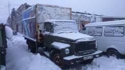 ГАЗ 3307. Продам грузовик газ, 2 445 куб. см., 3 500 кг.