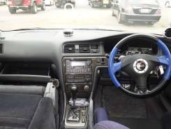 Toyota Mark II. JZX1000077707