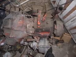 Механическая коробка переключения передач. Hino Ranger, FC3 Двигатель W06E