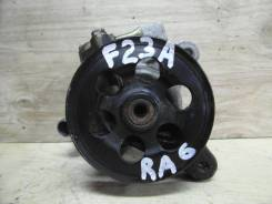 Гидроусилитель руля. Honda Odyssey, RA6, RA7, GH-RA6, GH-RA7, LA-RA7, LA-RA6 Двигатель F23A