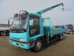 Isuzu Forward. , 8 200 куб. см., 3 000 кг. Под заказ