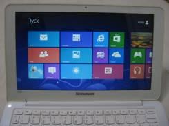 "Lenovo IdeaPad S206. 11.6"", 1,7ГГц, ОЗУ 2048 Мб, диск 128 Гб, WiFi, Bluetooth, аккумулятор на 2 ч."