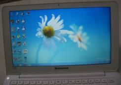 "Lenovo IdeaPad S206. 11.6"", 1,7ГГц, ОЗУ 4096 Мб, диск 128 Гб, WiFi, Bluetooth, аккумулятор на 2 ч."
