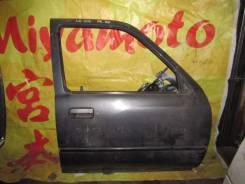 Дверь Toyota Hilux Surf LN130 передняя правая