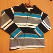 Рубашки-поло. Рост: 110-116 см