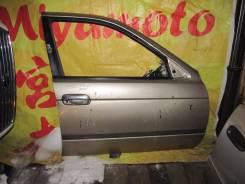 Дверь Nissan Sunny B15 передняя правая