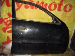 Дверь Toyota Cresta  90  передняя правая