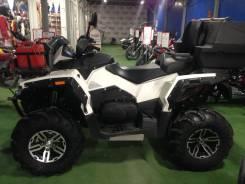 Stels ATV 800G Guepard Touring. исправен, есть птс, с пробегом