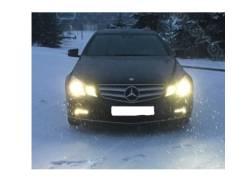 Mercedes-Benz E-Class. OM651