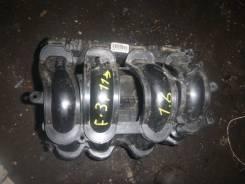 Коллектор впускной. Ford Focus Двигатели: 1, 6, TIVCT