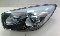 Фара Kia Picanto '12- L 92101-1Y310