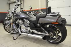 Harley-Davidson V-Rod Muscle. 1 250 куб. см., исправен, птс, с пробегом