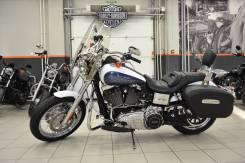 Harley-Davidson Dyna Low Rider. 1 690 куб. см., исправен, птс, с пробегом