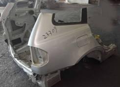 Крыло. BMW X3, E83