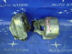 Кожух турбины. Subaru Legacy B4, BE5, BH5 Subaru Legacy, BE5, BH5 Двигатели: EJ20, EJ206, EJ208