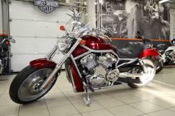 Harley-Davidson V-Rod. 1 110 куб. см., исправен, птс, с пробегом