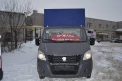 ГАЗ Газель Next. Газель Некст евроборт 4м, 2 700 куб. см., 1 400 кг.