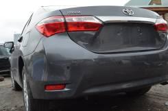 Toyota Corolla. ZRE181, 1ZRFE
