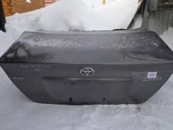 Крышка багажника. Toyota Camry, ACV35, ACV31, ACV30L, ACV30