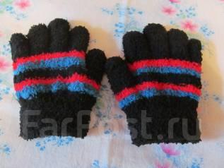 Перчатки. Рост: 80-86, 86-98, 98-104 см