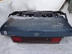 Крышка багажника. Toyota Sprinter