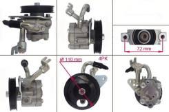 Гидроусилитель руля. Nissan Murano, PNZ50, Z50, PZ50 Nissan Teana, J31, TNJ31, PJ31 Двигатели: VQ35DE, QR25DE, VQ23DE, QR20DE
