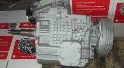 Коробка переключения передач. ЗИЛ 5301 Бычок