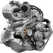 Двигатель в сборе. ГАЗ ГАЗель NEXT ГАЗ 3307