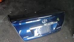 Крышка багажника. Toyota Allion, ZZT240, NZT240