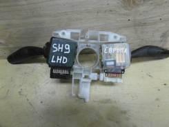 Блок подрулевых переключателей. Subaru Forester, SH9, SH9L