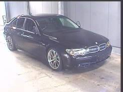 BMW 7-Series. E65, N62 B44