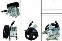 Гидроусилитель руля. Nissan Teana, J32R, PJ32, J32 Nissan Murano, Z51R, PNZ51, Z51 Двигатели: VQ35DE, VQ25DE