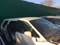 Крыша. Honda Odyssey, RA6
