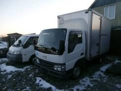 Mazda Titan. Продается грузовик 2008 года. (фургон), 2 000 куб. см., 1 500 кг.
