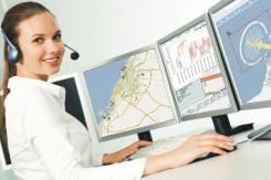 Установка GPS/ГЛОНАСС мониторинга.
