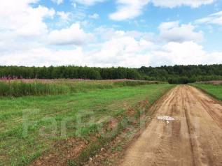 Продается земельный участок. Сергиево-Посадский район, д. Торгашино. 800 кв.м., собственность, электричество, от частного лица (собственник)