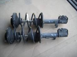 Амортизатор. Toyota Vista Ardeo, SV50, AZV50 Toyota Vista, SV50, AZV50 Двигатели: 1AZFSE, 3SFSE