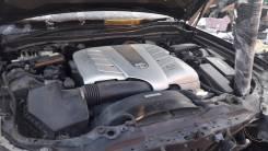 Двигатель. Toyota Celsior, UCF30, UCF31 Toyota Crown Majesta, UZS186 Toyota Crown / Majesta, UZS186 Lexus LS430, UCF30 Lexus GS430, UZS190 Двигатель 3...