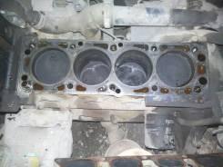 Блок цилиндров. Opel Astra Двигатель Z16XE