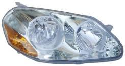 Фара. Toyota Mark II Wagon Blit, GX110, JZX110, GX115 Toyota Mark II Двигатели: 1JZFSE, 1GFE
