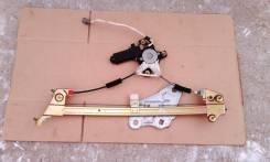 Стеклоподъемный механизм. Toyota Sprinter Toyota Sprinter Marino Toyota Corolla Ceres