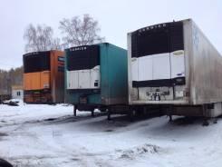 Schmitz S.KO. Продам рефрижиратор Шмитс, 20 000 кг.
