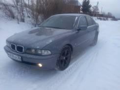 BMW 5-Series. автомат, задний, 3.0, бензин, нет птс