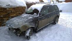 BMW X3. E83. Под заказ