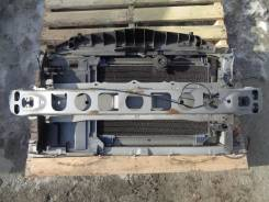 Рамка радиатора. Toyota Vitz, SCP90 Двигатель 2SZFE