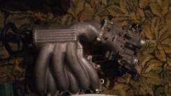 Заслонка дроссельная. Toyota Harrier, MCU15 Двигатель 1MZFE
