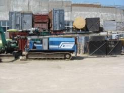 СБТ УБГ-СГ-5233 Беркут. Буровая установка Беркут УБГС-С-5333 2011 г. в., 2 700куб. см., 1 250кг.